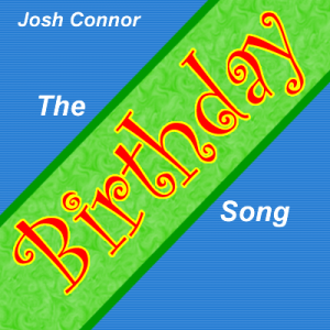 The Birthday Song | Josh Connor