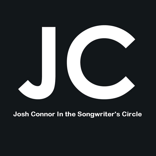 Josh Connor in the Songwriters Circle